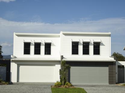 Benowa Vista Villas