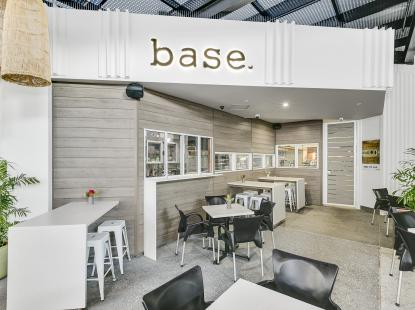 Base Broadbeach