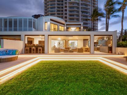 La Sabbia Beach House
